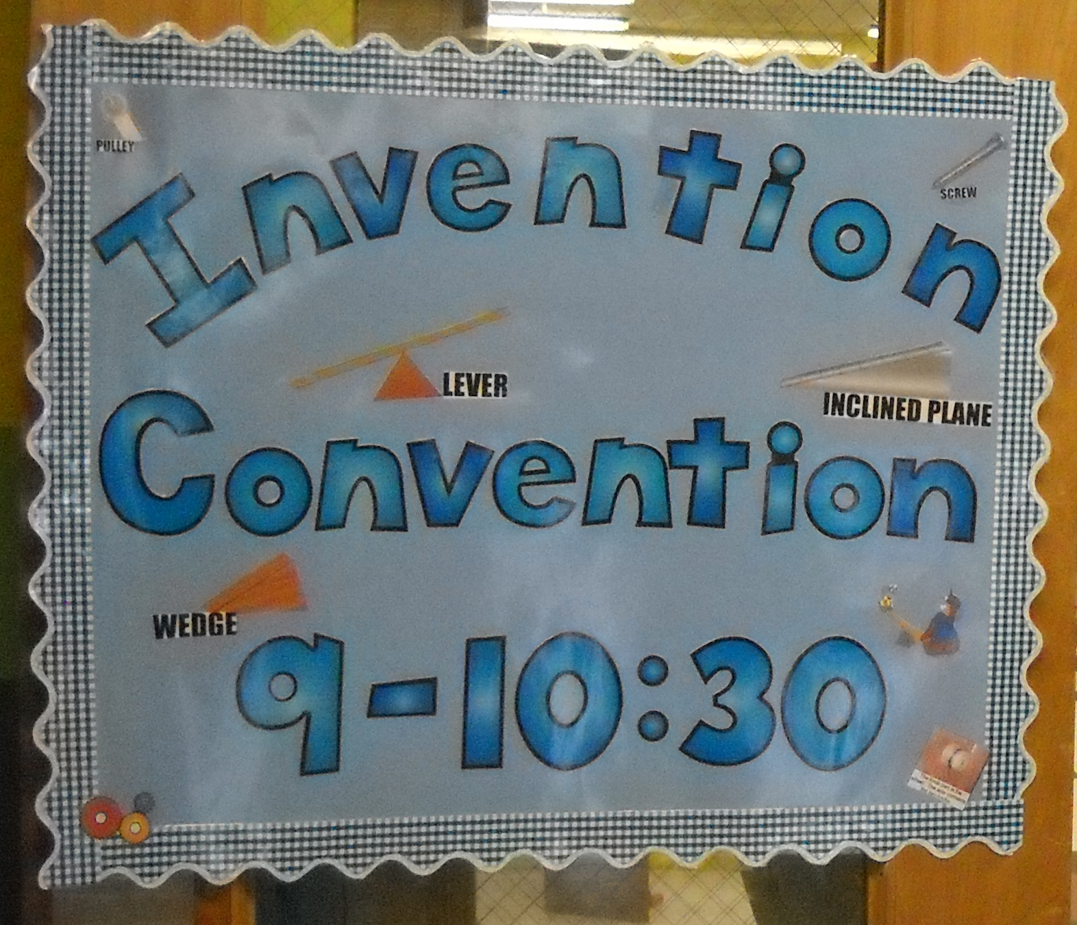 simple machine invention ideas for