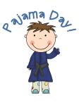 pajamaday