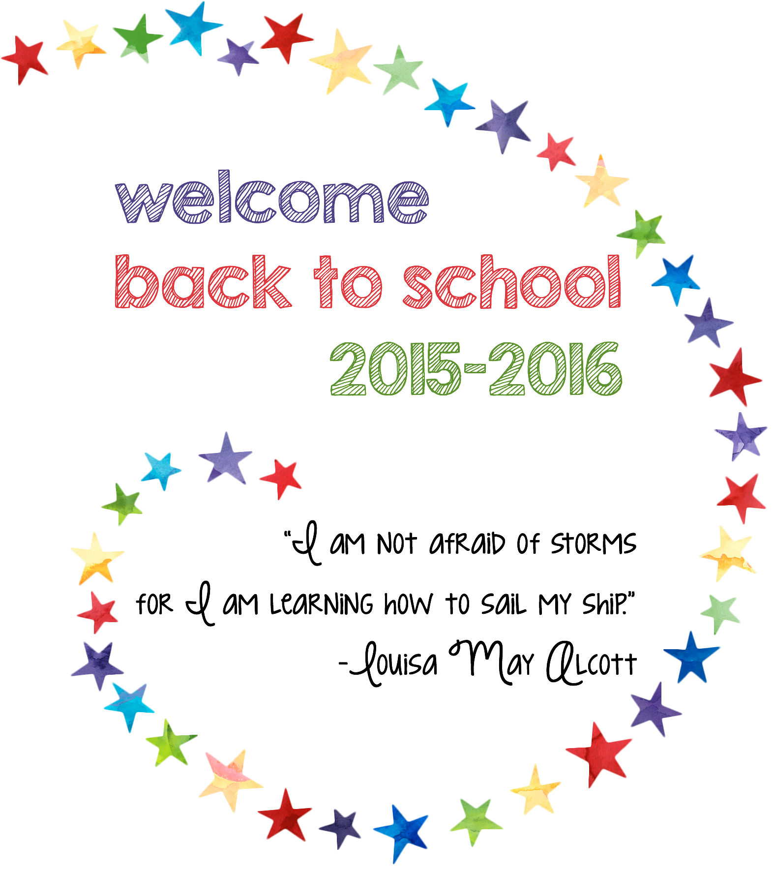 Welcome back to school principals blog welcome 2015 16 dear fox hill parents thecheapjerseys Choice Image