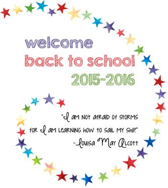 welcome 2015-16
